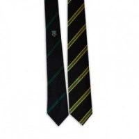 Promotional School Ties, Personalised by MoJo Promotions