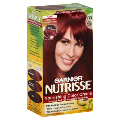 Garnier Nutrisse Hair Color 2 Off Coupon Walmart Deal