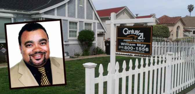 Real Estate Dialer: Century 21's William May uses Mojo to... Learn more about William at C21WilliamJMay.com
