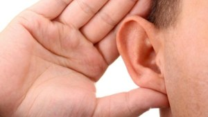 People decide whether they want to listen to you within the first