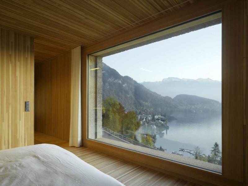 kuća-izvedena-u-kombinaciji-drvai-betona-12