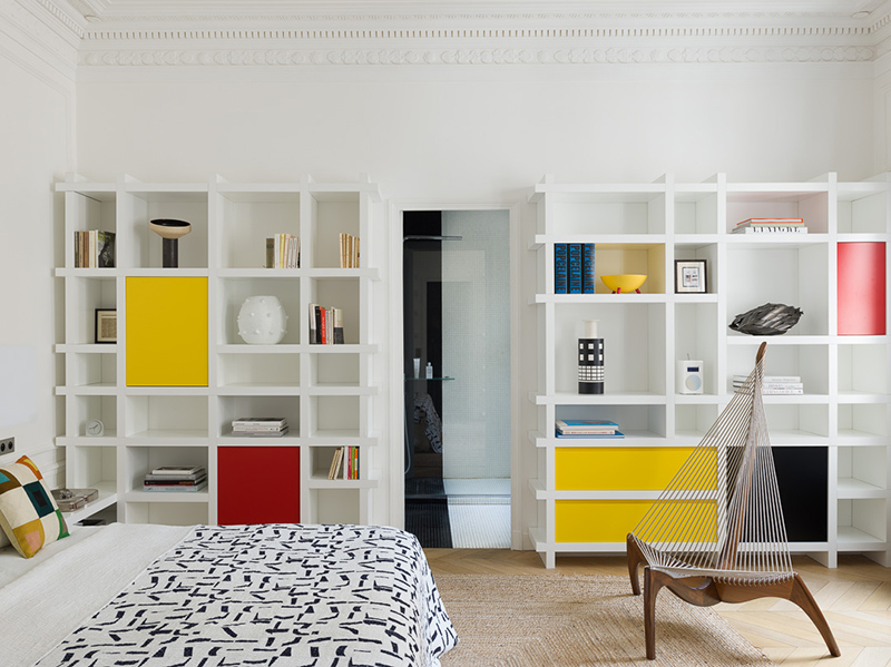 Bajkoviti stan u Parizu