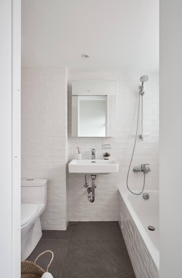 Ako niste klaustrofobični, 18 kvadrata je sasvim dovoljno za praktični stan