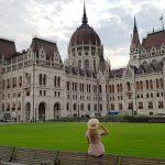 Lepotica sa Dunava – BUDIMPEŠTA