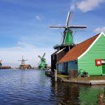 Stazama severa Holandije