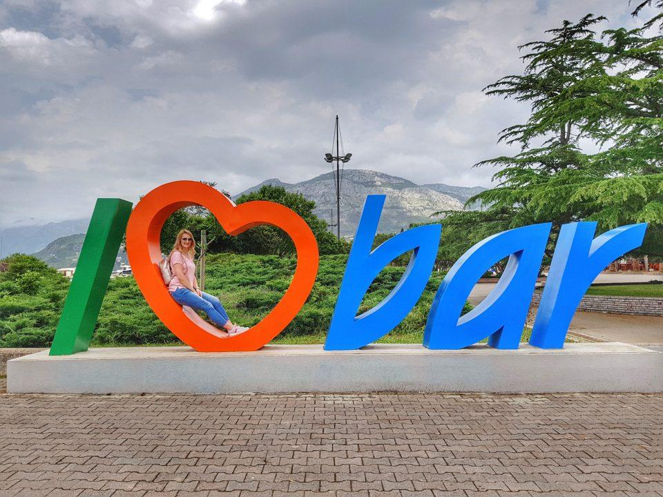 Bar - Crna Gora