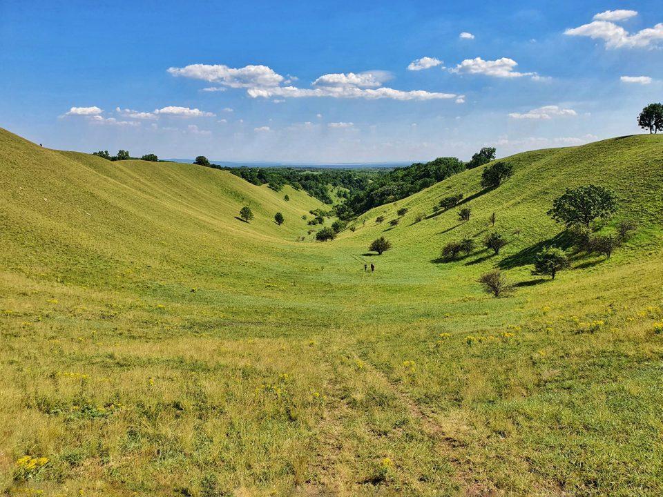 Zagajička brda