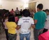 Semed promove formação para professores da escola Jandira