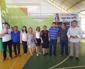 Prefeito IE IÉ destaca sucesso do primeiro aulão do Enem em Moju, uma iniciativa do Vereador Leandro Rocha, com apoio da Prefeitura Municipal