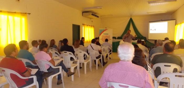 Prefeitura e Governo do Estado articulam estratégias para atrair investimentos a Moju