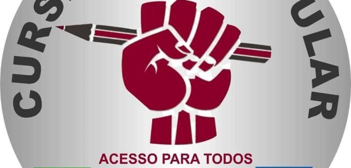 """Inscrições abertas para o Cursinho Popular """"Acesso para Todos"""""""