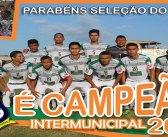 CAMPEÃO PARAENSE INTERMUNICIPAL 2018
