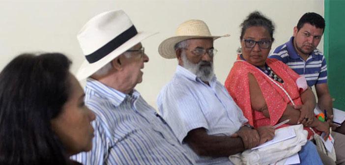 Escolha do novo Presidente do Conselho Municipal de Desenvolvimento Rural e Sustentável de Moju