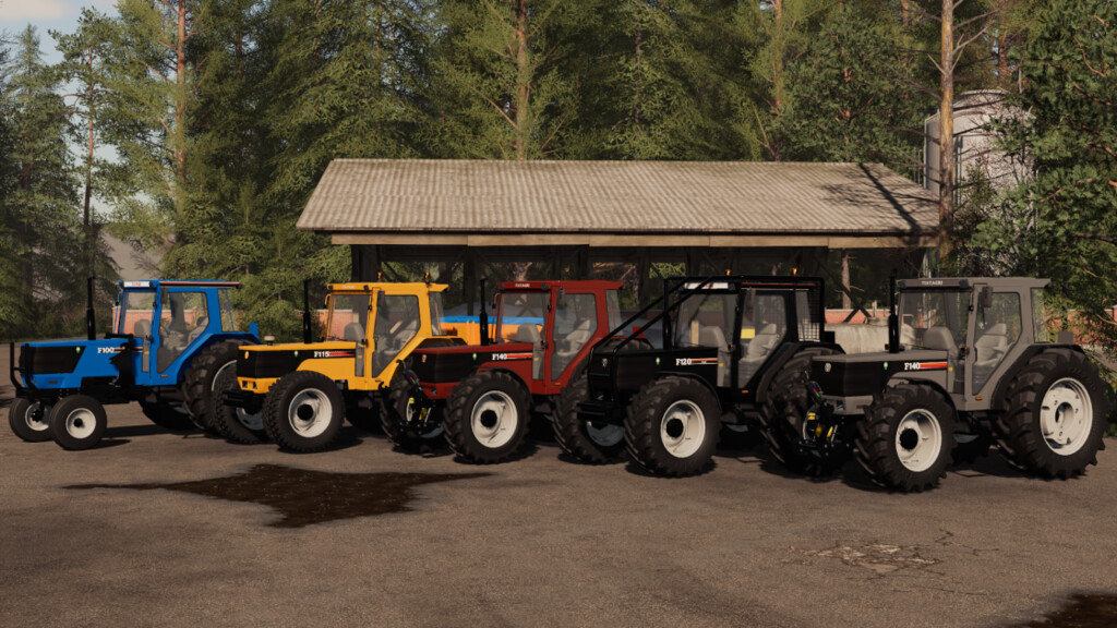 Read more about the article Fiatagri Winner F Series