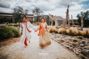 Hochzeitsfotos und Hochzeitsfilm  MOKATI Fotos und Film