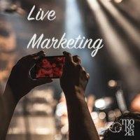Leia o texto sobre Live Marketing