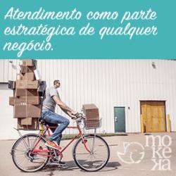 Atendimento publicitário como parte estratégica do negócio