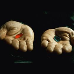 Oportunidade em Matrix