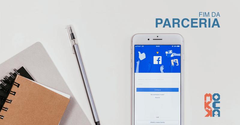 Agência de Publicidade Mokeka Fim da parceria entre Facebook e Serasa Experian