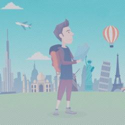 Como atrair turistas