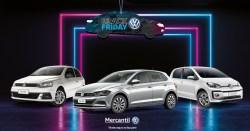 Campanha de primavera: Mercantil Volkswagen
