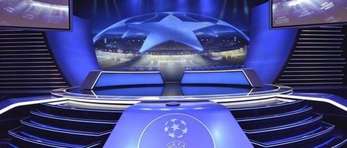 عاجل: نتائج قرعة دوري أبطال أوروبا 2018 2019 دور 8 ربع النهائي