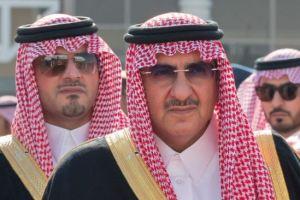 ولي العهد السعودي يفجر مفاجئة سارة للوافدين المصريين