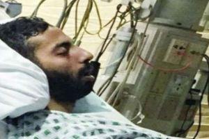 إعتداء على مبتعث سعودي بأمريكا يقود سيارة فارهة