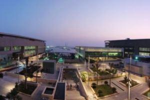 وظائف تعليمية وادارية شاغرة بجامعة الملك عبدالله للعلوم والتقنية