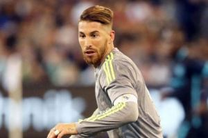 ريال مدريد يصدر بيان رسمي لمساندة قائده راموس