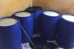 بالصور.. ضبط 7 نساء يدرن مصنعا للخمور بجازان.. لأول مرة