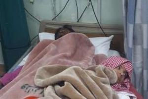 إصابة 115 شخص بالتسمم بمستشفى تربة والحصيلة قابلة للارتفاع