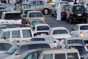استيراد السيارات المستعملة يهبط بنسبة 44%