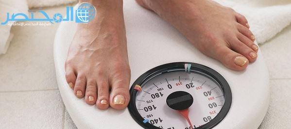 كم ينزل وزني بعد عملية التكميم