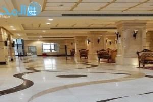أفضل فنادق 3 نجوم قريبة من الحرم المكي