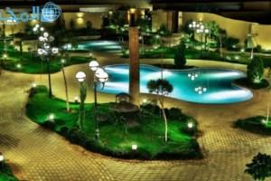 أفضل مسابح في الشارقة منتجعات فندق مع مسبح خاص