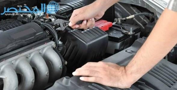 أفضل ورشة كهرباء في الرياض كهربائي سيارات متنقل بالرياض