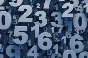 توزيع منهج الرياضيات 3 مقررات 1441 علمي