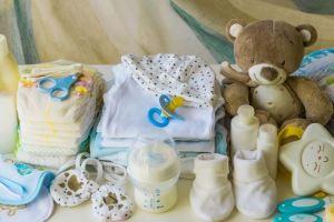 قائمة بأغراض المولود الجديد وتجهيزاته مستلزمات البيبي