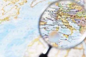 توزيع منهج الجغرافيا مقررات 1441