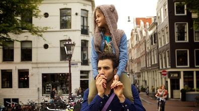 10 Nederlandse films gefilmd in Amsterdam