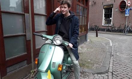 Helmplicht in Amsterdam: 5 toffe helmen