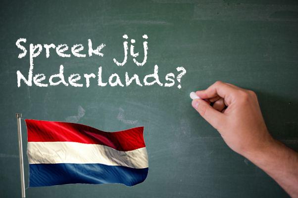 Over Nederlandse woorden struikelen