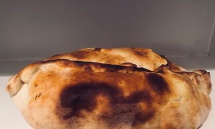 Test: De lekkerste pizza calzone van Amsterdam