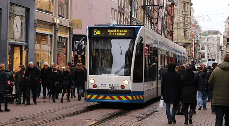 Dit zijn de 6 grootste ergernissen in het openbaar vervoer