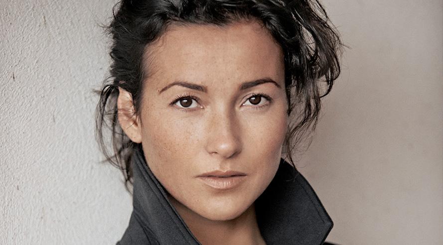 Birgit Schuurman: 'Mij maak je niet blij met een paar selderijstengels als snack'