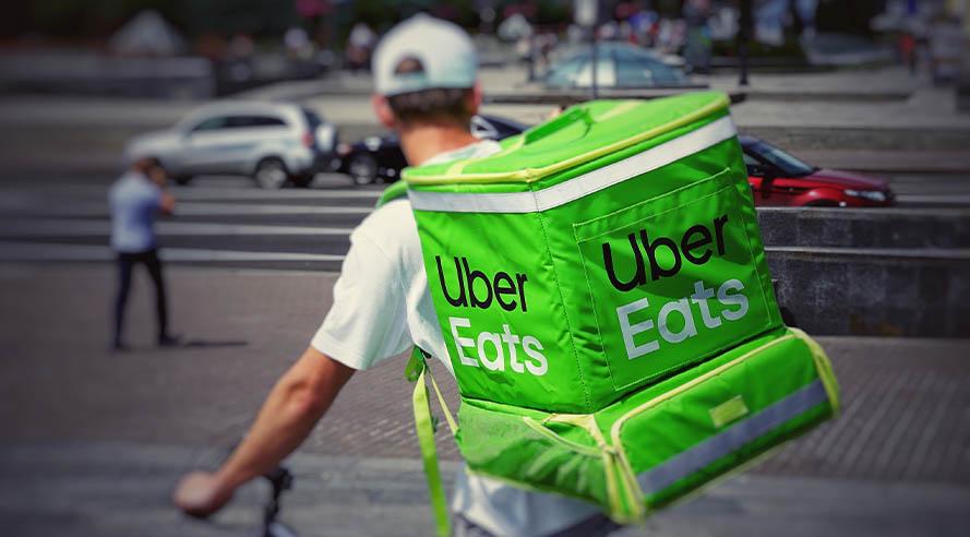 Bezorgservice battle: Thuisbezorgd vs Uber Eats!
