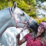 Britt Dekker: 'Ik heb wel eens op het verkeerde paard gewed'