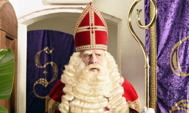 Sinterklaas  'Ik ben geen moraliserende boeman!'