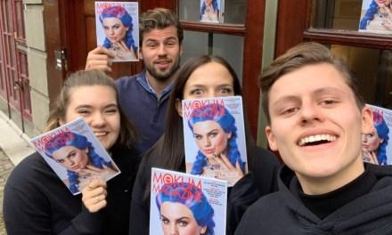 Wat staat er op het verlanglijstje van de Mokum Magazine redactie?